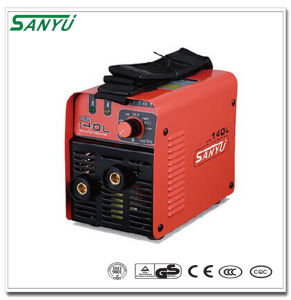 Portable IGBT DC Inverter MMA Welding Machine Electric Arc Welding Machine pictures & photos