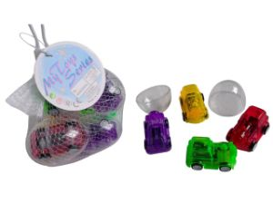 Good Quality Plastic Toy of Pull Back Car for Kids pictures & photos