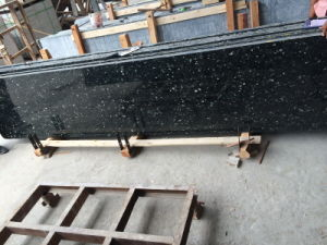 Emerald Pearl Granite Slab for Countertops Wall Flooring pictures & photos