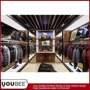Wooden Fixture and Shopfitting for Retail Store Display pictures & photos
