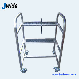 SMT Feeder Rack Trolley for YAMAHA Ys Feeders pictures & photos