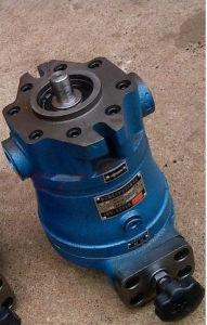 Hydraulic Piston Pump 80scy14-1d Oil Pump Plunger Pump pictures & photos