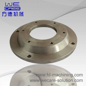 SGS Customized CNC Machining Parts for Auto Parts with China Suppliers