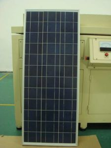 China Manufacturer Price Per Watt Solar Panels 150W Poly Solar Panels for Home Solar Systems pictures & photos