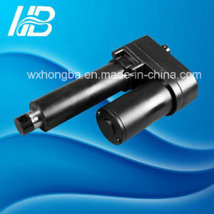 Heavy Duty Linear Actuator for Solar Tracker Slewing pictures & photos