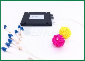 Express Port LC Connectorfiber Optical CWDM Mux Demux Multiplexer pictures & photos