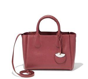 Genuine Leather Lady Bag Handbags Hot Sale (YW407-01A)