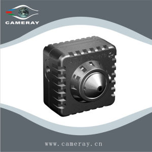 Dwdr 700tvl Low Lux Mini Square OSD Camera pictures & photos