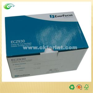 Folding Corrugated Box with Ccnb Paper (CKT-CB-1024)