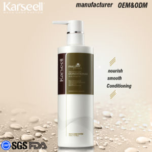 Karseell Professional Repair Damaged Hair Lotion Silk Keratin Hair Conditioner pictures & photos