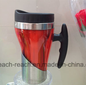 New Design Stainless Steel Travel Mug (R-2202) pictures & photos