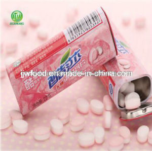 Coolsa Various Fruit Flavors Sugar Free Mint Candy pictures & photos