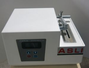 Metallographic Sample Grinding and Polishing Machine /Cutting Machine pictures & photos