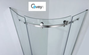 New Arrival Sector Shower Enclosure/Bathroom Glass Shower Room (A-KW05K-C) pictures & photos