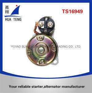 12V 0.9kw Starter for Hyundai Motor Lester 16940 pictures & photos
