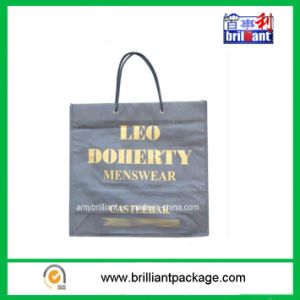 Customized Non Woven Shopping Bag pictures & photos