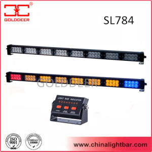 64W Traffic Directional Light LED Warning Lights (SL784) pictures & photos