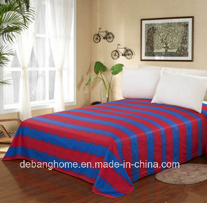 2015 Cotton Fabric for Bed Sheet Printed Bed Sheet pictures & photos
