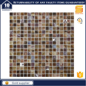 Natural Stone Mosaic Marble Mosaic Tile Marble Mosaic pictures & photos