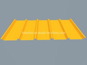 Prepainted Zinc Coating Steel Roofing Sheet pictures & photos