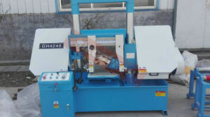 Horizontal Band Saw (Band sawing Machine GW4250/70) pictures & photos