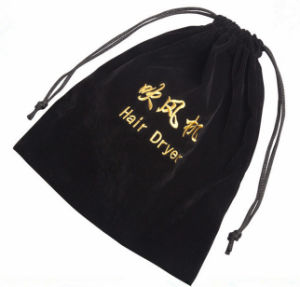 Fashion New Style Hotel Hair Dryer Fabric Bag pictures & photos