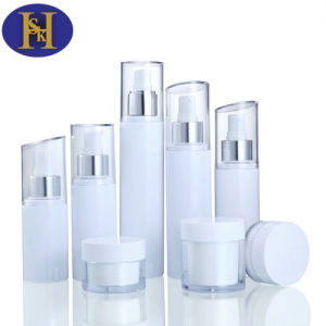 30ml 50ml 120ml Lotion Liquid Bottle for Cosmetic Pcaking (SKH-1106) pictures & photos