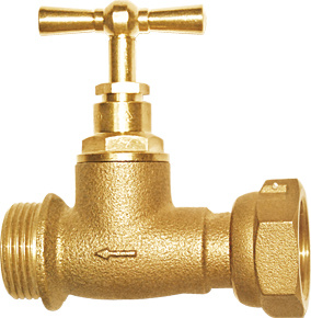 Brass Forged Stop Valves (a. 7016) pictures & photos