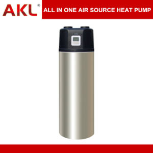 China 300L All in One Heat Pump with Factory Price pictures & photos