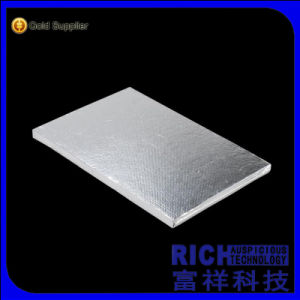 Vacuum Insulation Panel for Refrigerator Insulation