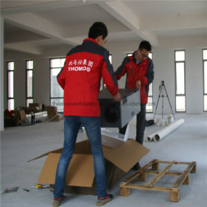 Energy Recovery Central Heat Recovery Fresh Air Ventilation with Ce (THA500) pictures & photos
