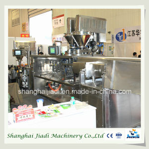 Automatic Electric Vacuum Packing Machine for Sale pictures & photos