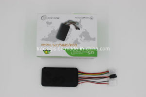 Commercial GPS Tracker for Motorcycle Tracking pictures & photos