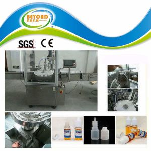 Vial Filling and Capping Machine 5-30ml Bottle pictures & photos
