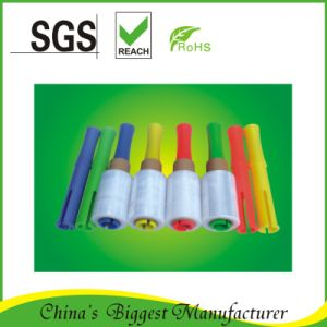 10cm X 150m Packing Mini Stretch Film for Family Use pictures & photos