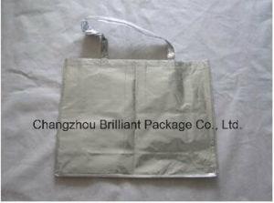 Custom PP Woven Bag, Laminated Non-Woven Bag, Shopping Bags pictures & photos