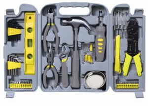 89 PCS Low Price Electric Tool Set pictures & photos