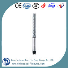 High Quality Deep Well Borehole Pump (SP) pictures & photos