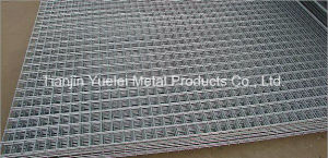 Galvanized Welded Wire Mesh, Galvanized PVC Coated Welded Wire Mesh, Heavy Galvanized Hexagonal Wire Mesh pictures & photos