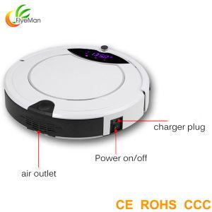 Quick Easy Mop Floor Robot Cleaner Robot Floor Vacuum Cleaner pictures & photos