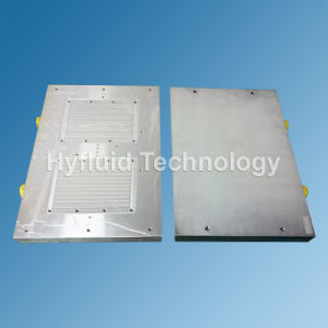 Water Cooling Heat Sink, IGBT Heatblock, Cold Plate pictures & photos