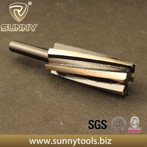Straight Shank Thread Finger Bit pictures & photos