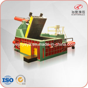 Ydt-400A Automatic Hydraulic Metal Baler (25 years factory) pictures & photos