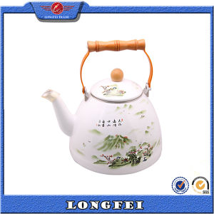 Products You Can Import From China Landscape Painting Chinese Tea Pot pictures & photos