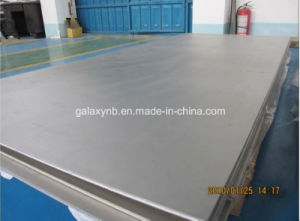High Quality Titanium Sheet for Heat Exchanger pictures & photos