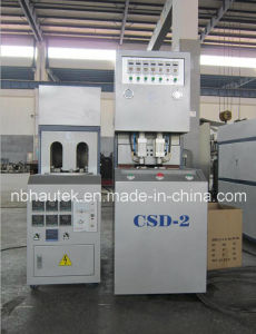 Semi-Automatic Pet Bottle Blowing Machine pictures & photos