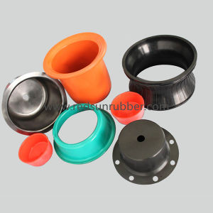 Nitrile Molded Rubber Diaphragm