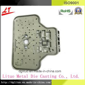 Fast Sale Hardware Aluminum Die Casting Satellite Communication Devices pictures & photos