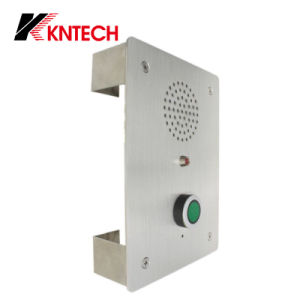 One Puch Button Call Intercom Incoming Call Indicator Knzd-56 Kntech pictures & photos