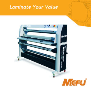 (MF1700-F2) Full-Auto Hot and Cold Laminator Machine pictures & photos